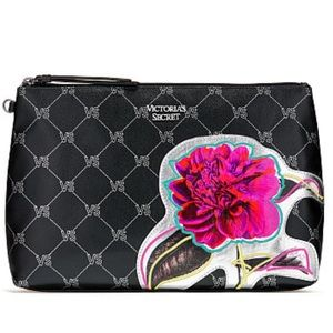 Victoria's Secret Monogram Bag